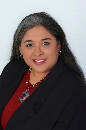 Send a message to Cynthia A. Garcia