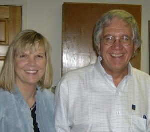 Tom Malmgren & Carmen Yonn ,TOM ~ 2010 SAR REALTOR OF THE YEAR:Copper Mountain