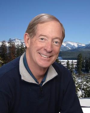 Paul Lewis,ECOBROKER, RSPS, CRS, SFR, CDPE, GRI:Mountain Homes