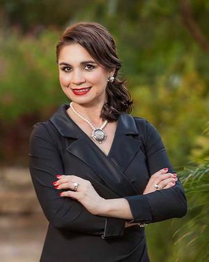 Send a message to Sally Fraustro Guerra