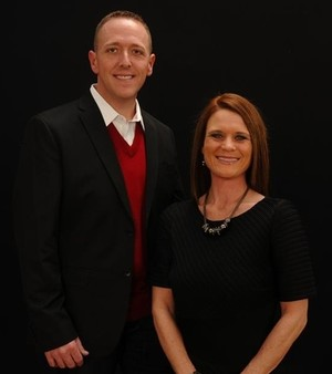 Ken and Selena Butler,THE BUTLER TEAM:Turning your Dreams into Reality