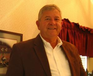 Gary Brown,CO-OWNER/BROKER/AUCTIONEER/GRI: