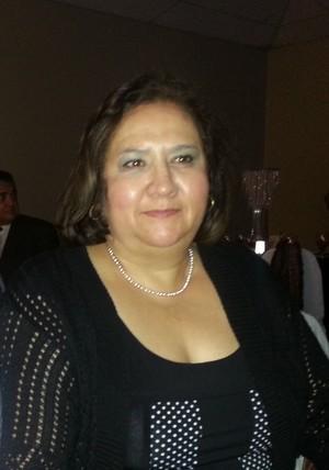 Send a message to Maria del Rosario (Chayo) GARZA