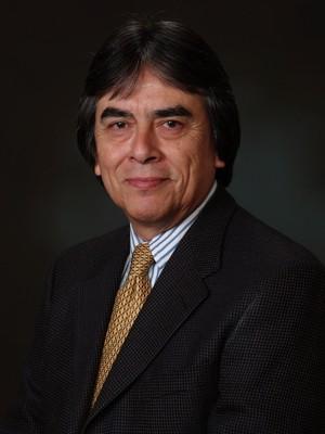 Joe Garza,: