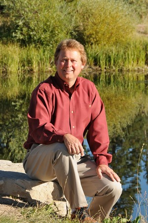 Dennis R Saffell,: