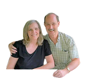 Wilson and Anita Fauber,BROKER/OWNER, CRS, GRI:BROKER Augusta County Native 37 Yrs. Experience