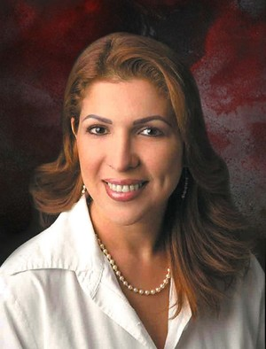 Send a message to Patricia Caballero