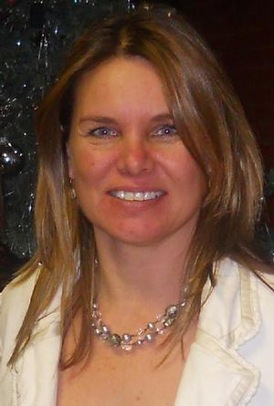 Lisa Anzil,: