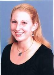 Send a message to Rebecca Laidacker