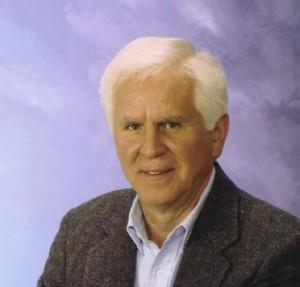 Ronald Arthur,:Land Specialist