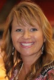 Gina Buck,BROKER, ABR, CRS: