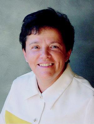 Send a message to Esther Lucibello
