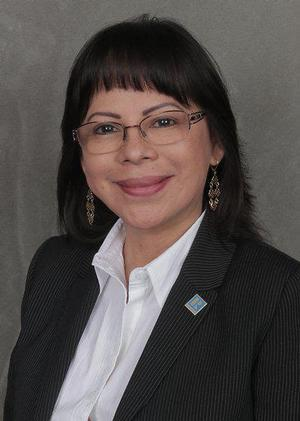 Send a message to Mary C. Tafur