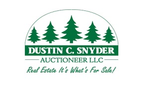 Send a message to Dustin C. Snyder