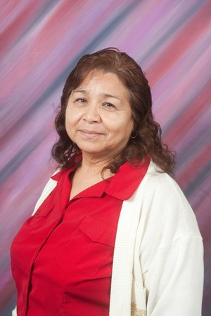 Send a message to Dolores Garza