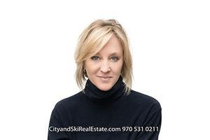 Julie Ray,INDEPENDENT BROKER: