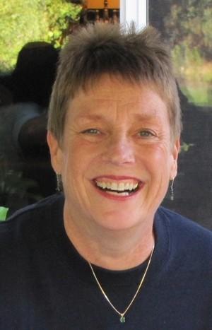 Send a message to Sue Stewart