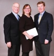 Send a message to Team Hallowell Devnew- Robin Markella, David Hallowell, Ted Devnew