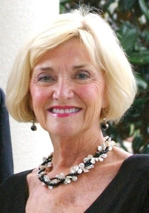 Kaye Floyd-Parris,: