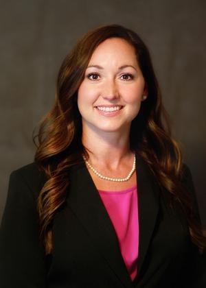 Angie Reynolds,:Sales and Marketing Coordinator