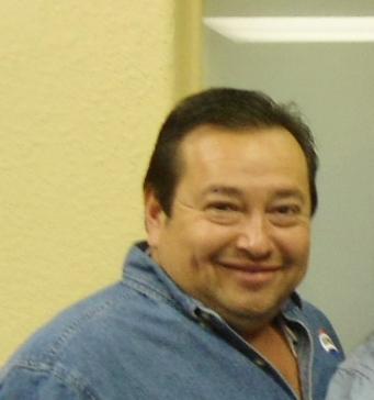 Send a message to Joe De La Fuente