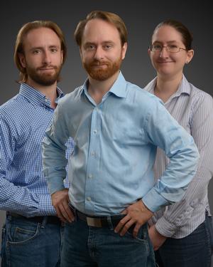 The Butler Team,:
