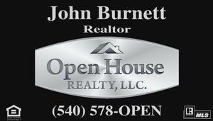 Send a message to John Burnett