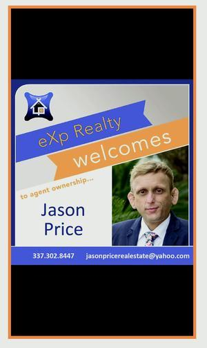 Send a message to Jason Price