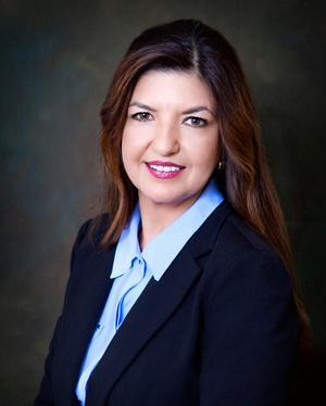 Send a message to Ana Benavides