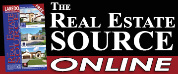 THE REAL ESTATE SOURCE - LAREDO : Laredo Texas and Surrounding