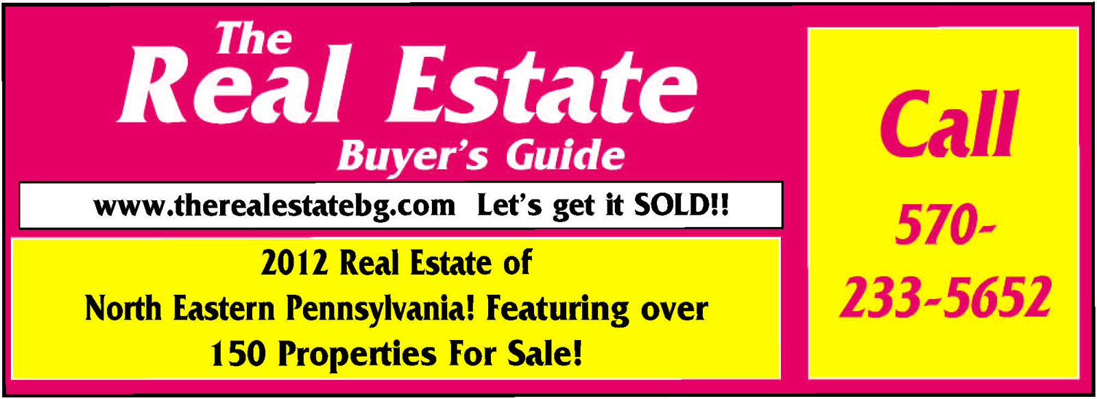 USAHomeSearch Online Real Estate Magazines